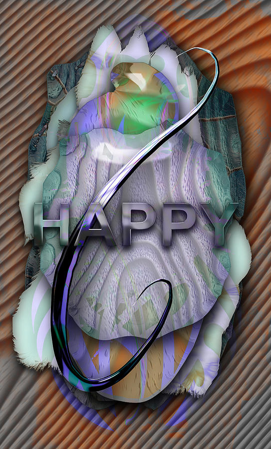 Happy by Marvin Blaine