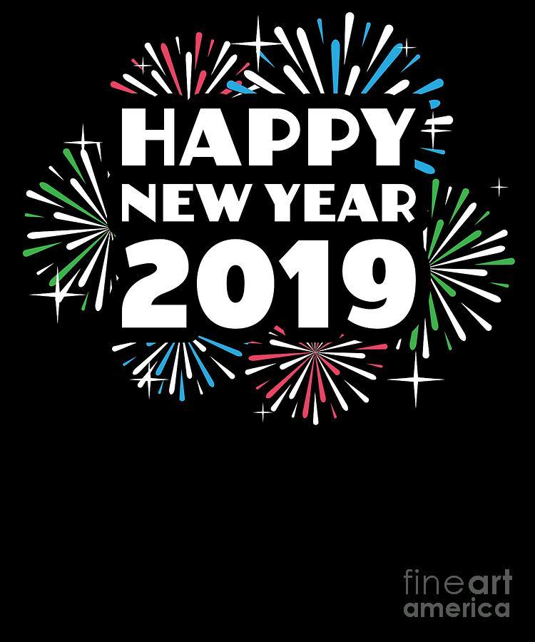 Happy New Year Fireworks 60