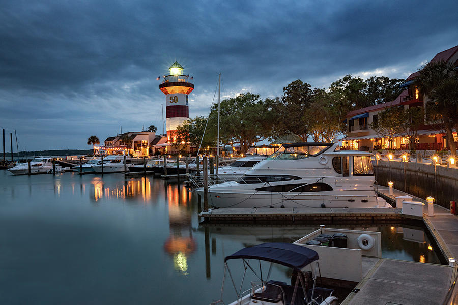 Harbour Town Lighthouse by Darylann Leonard Photography