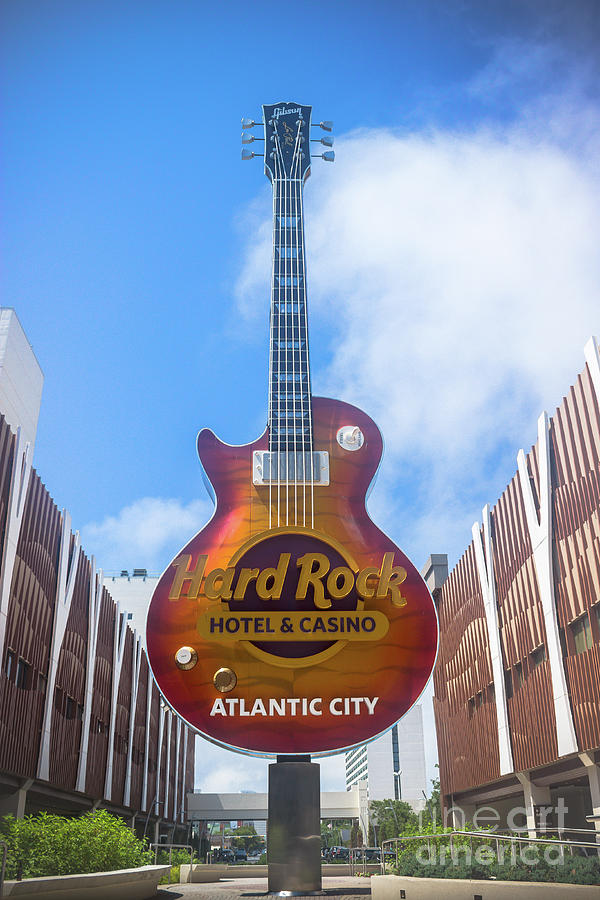 Hard Rock, USA by Colleen Kammerer