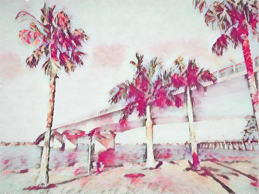 Harts Landing Sarasota by Robert Stanhope