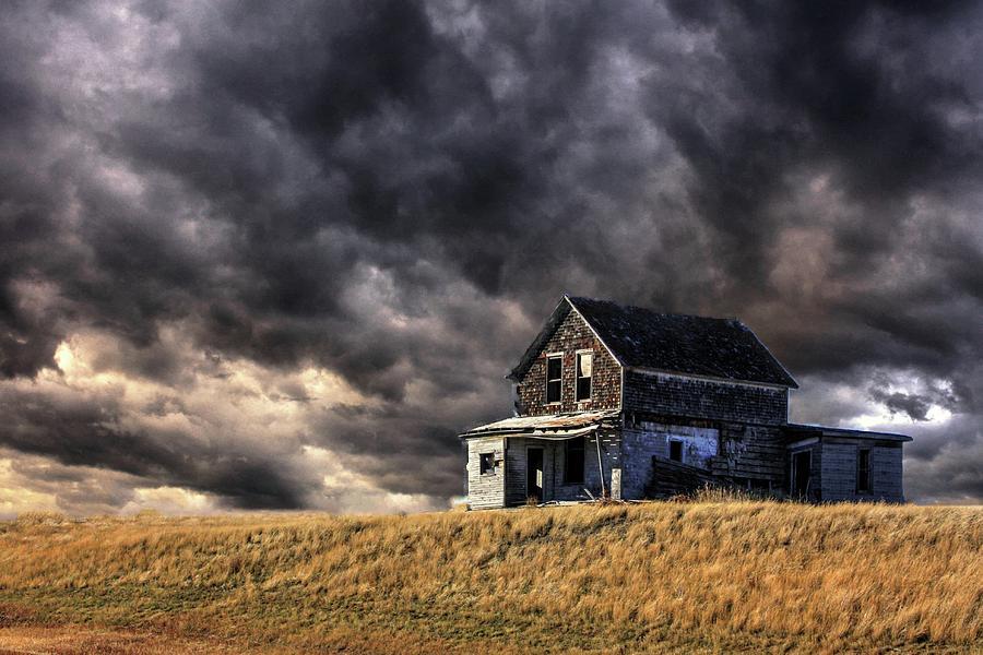 Haunted  by David Matthews