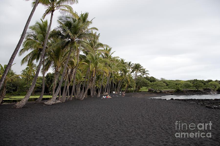 HAWAII BEACH, 2005 by Carol Highsmith