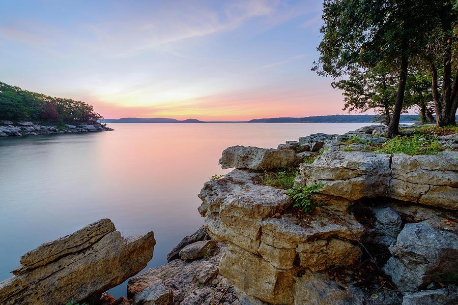 Hawthorn Bluff by Michael Scott
