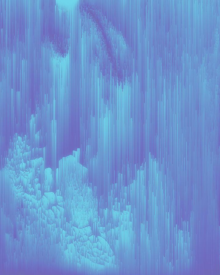 Hazy Winter by Jennifer Walsh