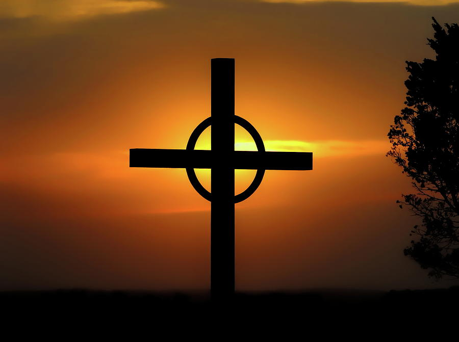 He Is Risen by Dale Kauzlaric