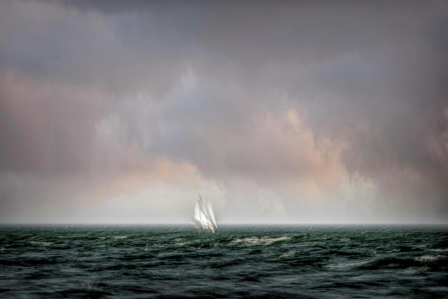 Heading Home by John Whitmarsh