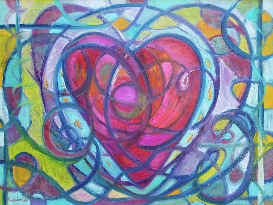 Heart and Soul Number two by Kerima Swain