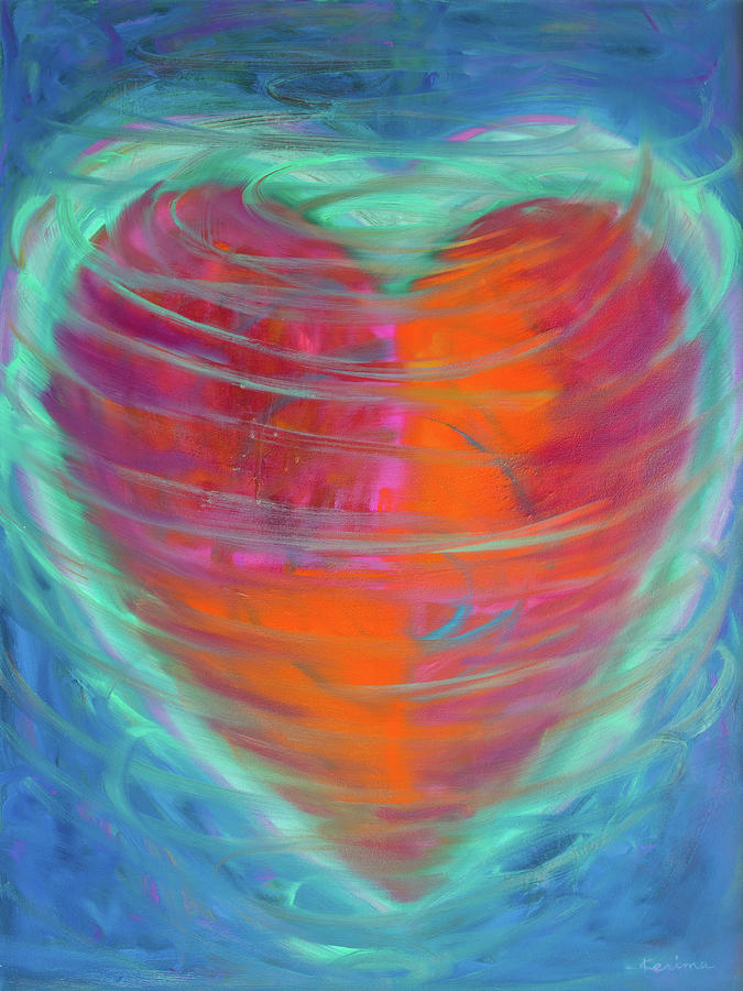 Heart and Soul Number three by Kerima Swain