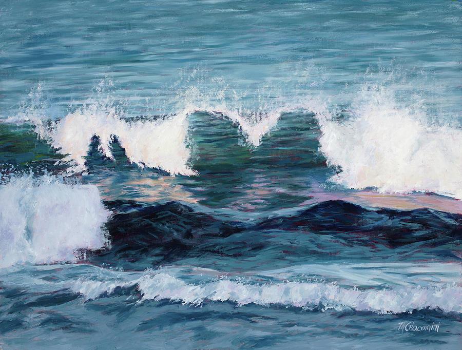 Heart Breakers by Mary Giacomini