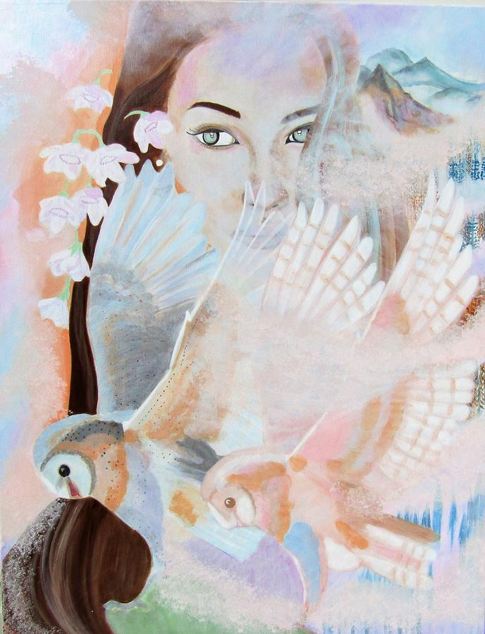 Heartlines by Yvonne Payne