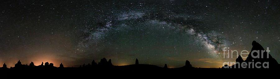 Heavenly Arch by Mark Jackson