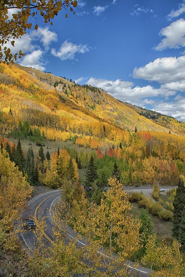 Heavenly Colorado by Tom Kelly