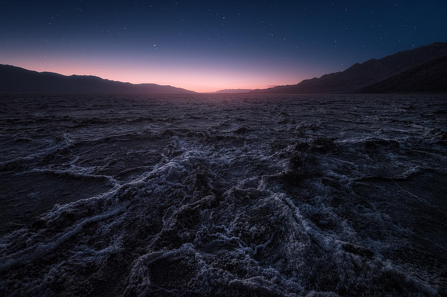 Hell On Earth Photograph by Carlos F. Turienzo