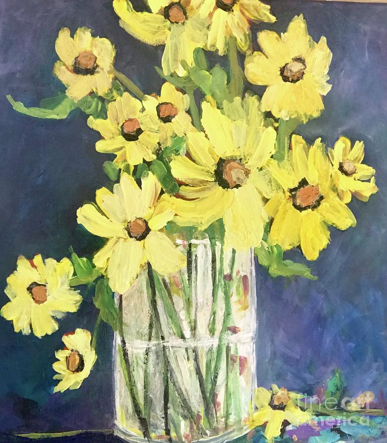 Hello Sunshine by Sherry Harradence