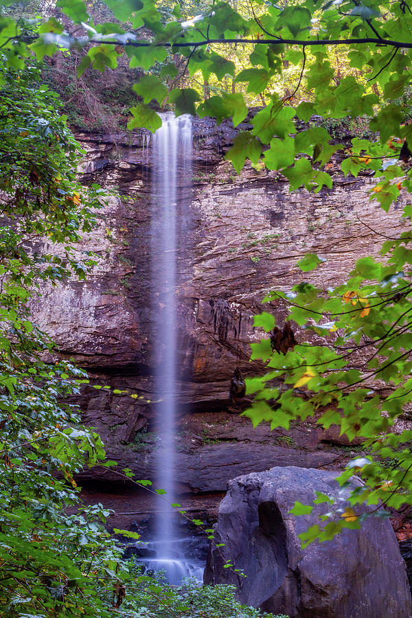 Hemlock Falls by Jack Peterson