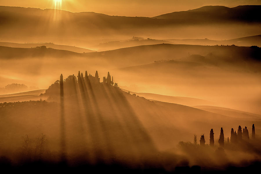 Here Comes the Sun by Fred Greco