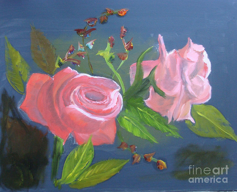A Rose For You by Rod Jellison