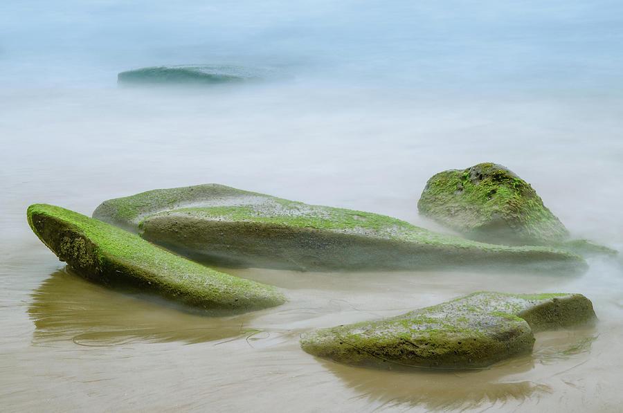 Hidden Beach by Joseph Smith