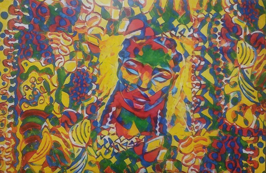 Hidden Beauty by Kim Raine Johnson