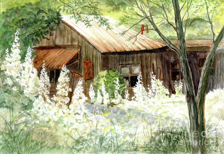 Hidden Treasure by Marilyn Smith