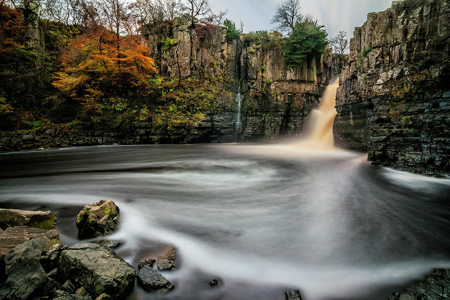 High Force by Paul Cullen