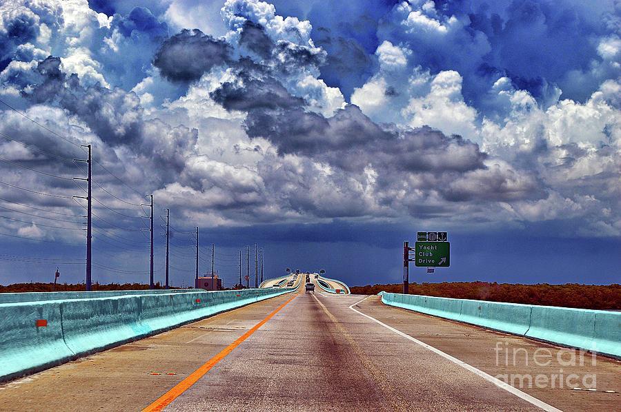 Highway No. 1 by Thomas Schroeder