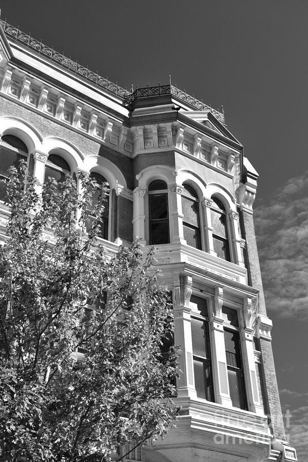 Historic Architecture by Jeni Gray