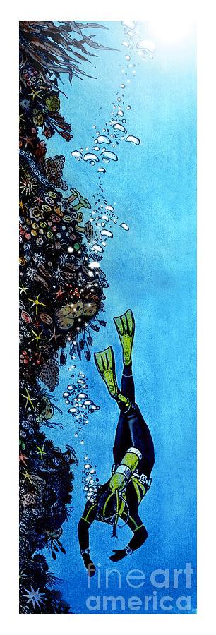 Hitting the Wall by Art MacKay