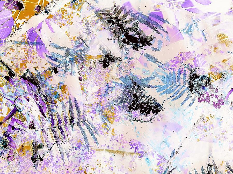 Hodgepodge by John Hintz