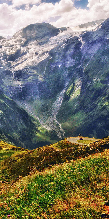 Hohe Tauern National Park Austria by Gerlinde Keating - Galleria GK Keating Associates Inc