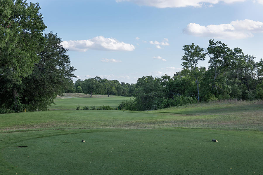 Hole #10 by John Johnson