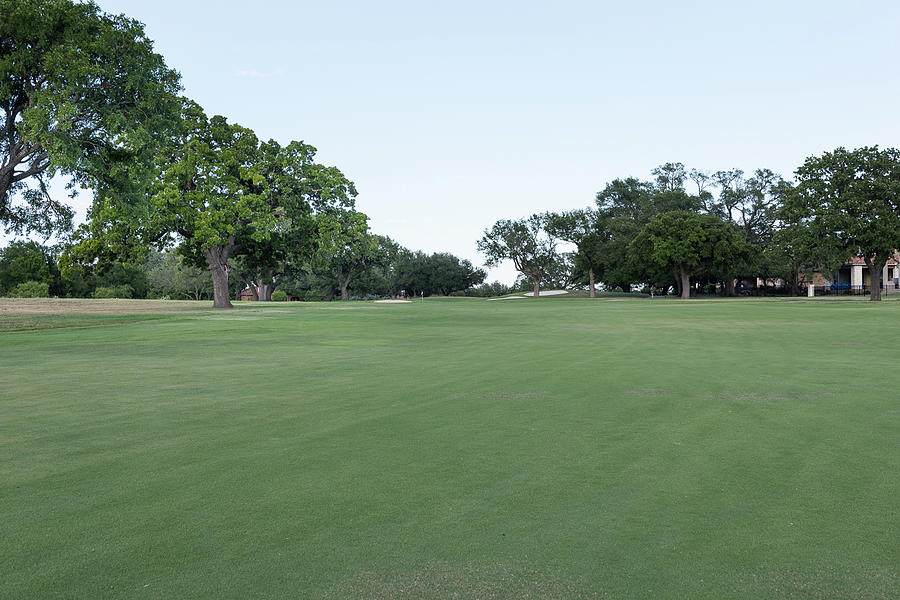 Hole #13 by John Johnson