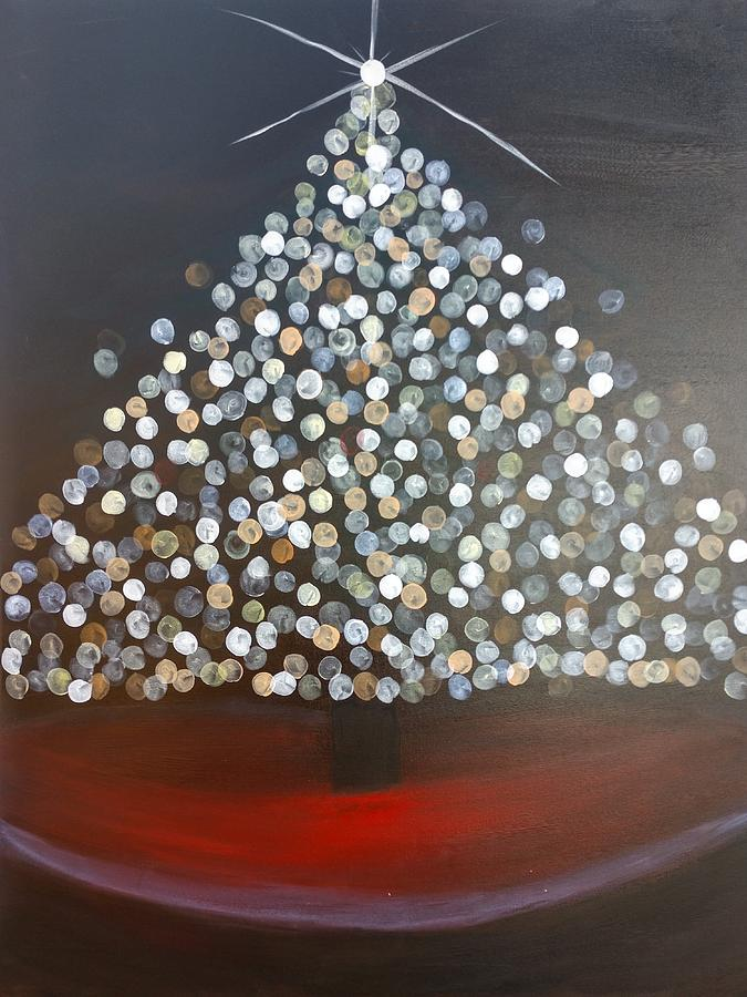 Holiday Ambiance by April Clay