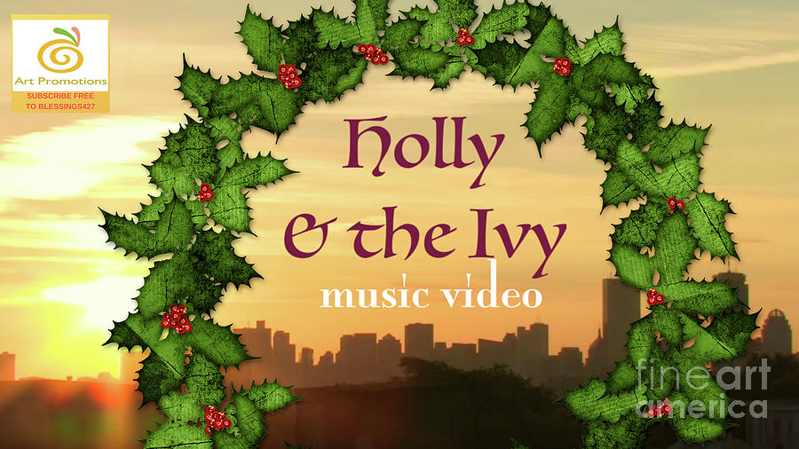 Holly and the Ivy by Karen Francis