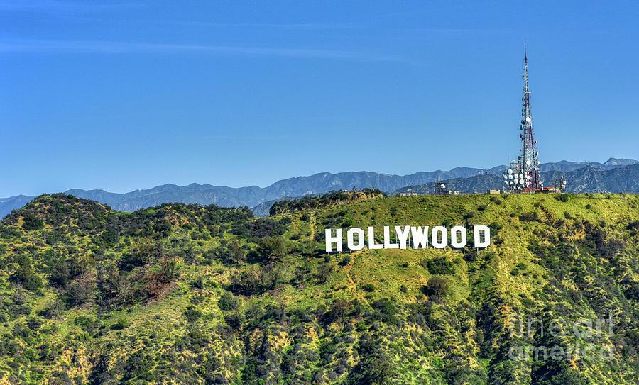 Hollywood 2 by Mauro Celotti
