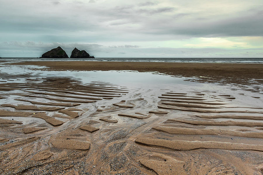 Holywell bay 10 by Chris Smith