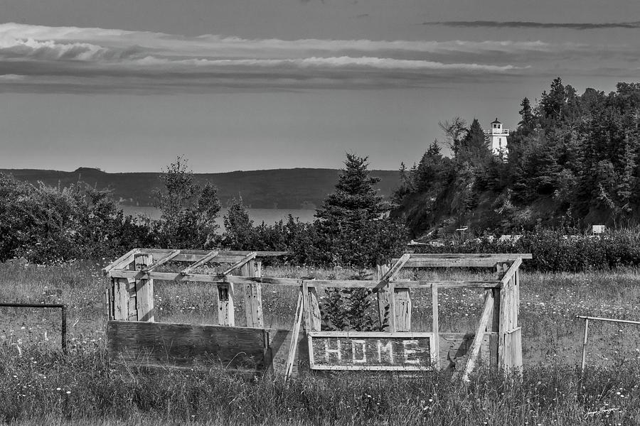 Home Dugout by Jurgen Lorenzen