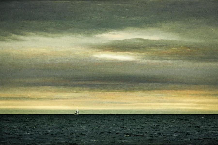 Homeward Bound by John Whitmarsh