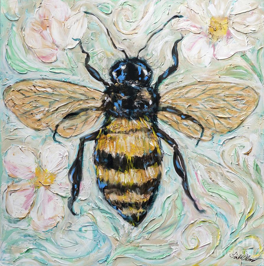 HoneyBee by Linda Olsen