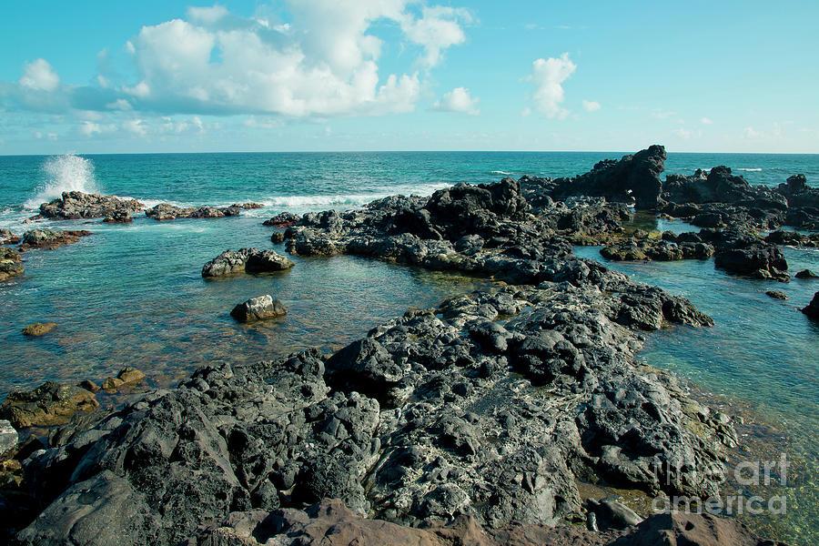 Hookipa Song Of The Sea Photograph
