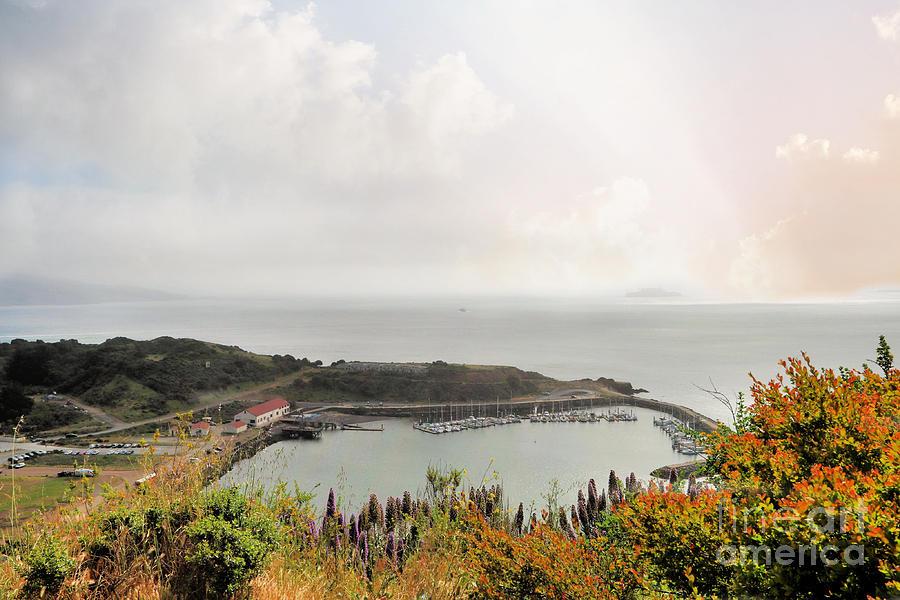 Horseshoe Bay Photograph