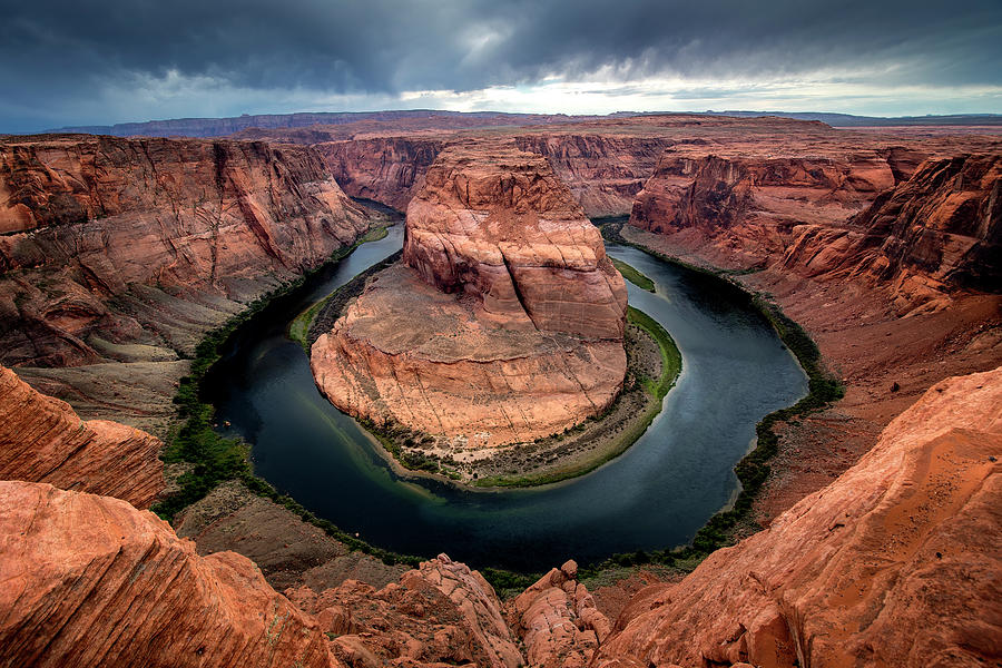 Horseshoe Bend by Ryan Wyckoff