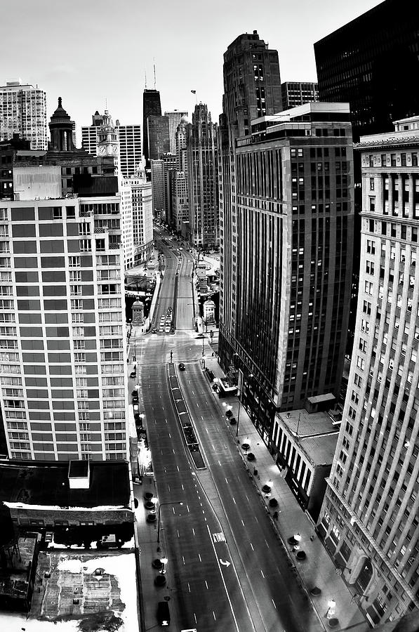 Hotel View Photograph by George Imrie Photography