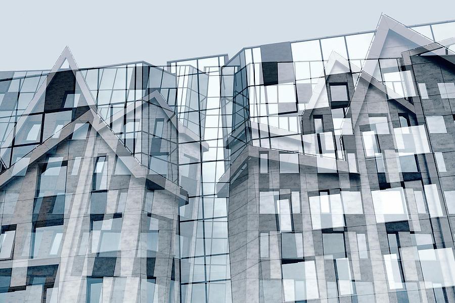 House #3914 by Andrey Godyaykin