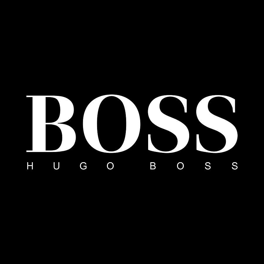 Hugo Digital Art - Hugo Boss Symbol 1823 by Fashion And Trends