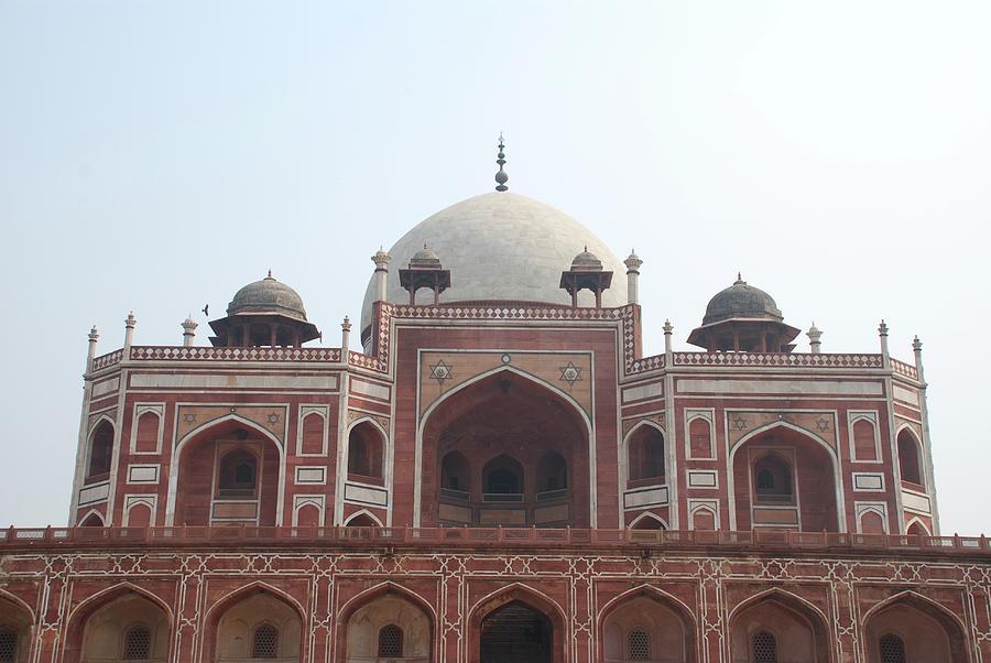 Humayuns Tomb, Delhi Photograph by Brajeshwar.me