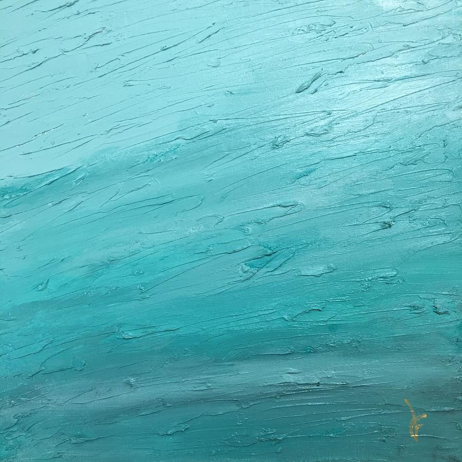 Hurricane by Danielle Fry