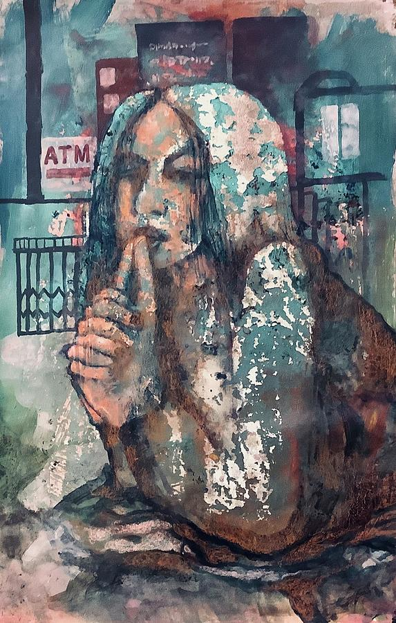 Hushed Watershed by James Huntley