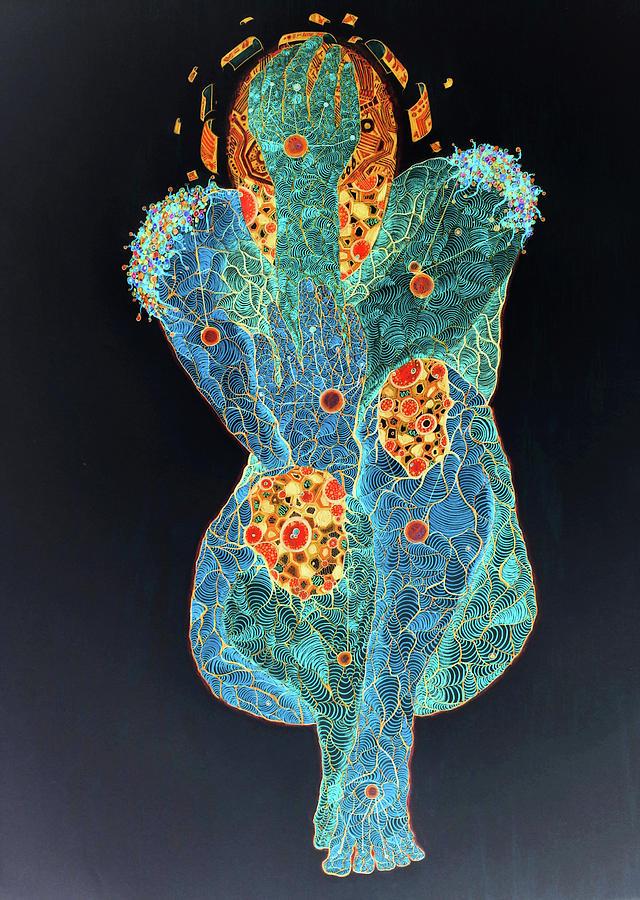 Microbiology Drawing - Hypersensitivity by Benjamin Hummitzsch